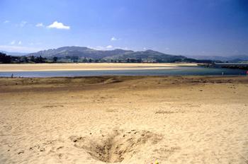 Playa de Misiegu