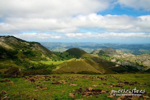Sierra Peñamayor