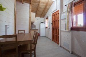 Cocina bungalow XL