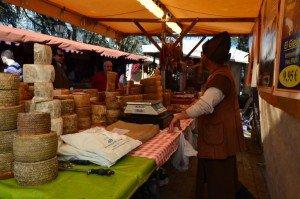 quesos artesanos en pola de siero