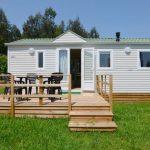 Mobil-Home Camping Villaviciosa