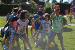 Fiesta 20 aniversario en Camping Villaviciosa Asturias